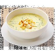 Сырный суп (new!)